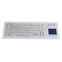 metal industrial keyboard SPC392AM