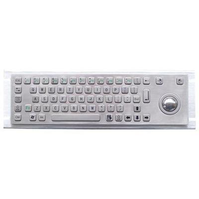 Metal keyboard,Industrial keyboard,IP65 keyboard