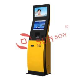 SIM Card Vending Machine Kiosk Card Dispenser