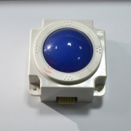 50mm trackball for ultrasound
