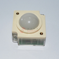 optical trackball for ultrasound diagnosis machine