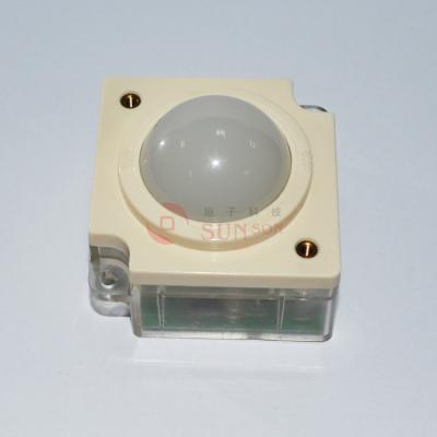 optical trackball for ultrasound diagnosis machine