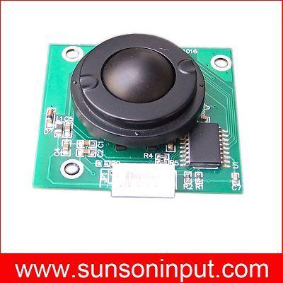 optical trackball module