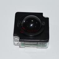 trackball module for ultrasound