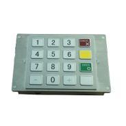 PCI 3.0 EPP for ATM