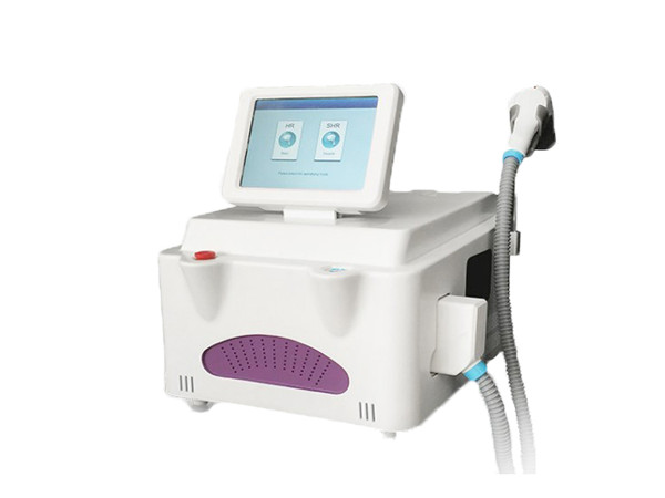 Ce Certification Portable Laser Hair Removal from Beijing Athmed F6