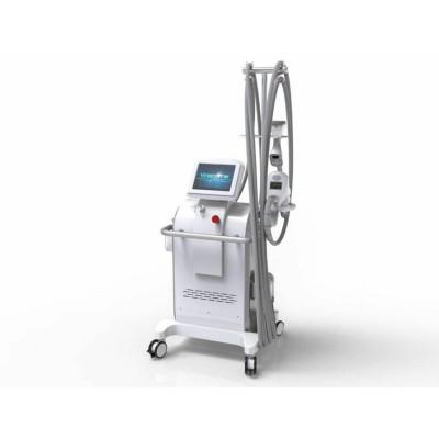 Máquina formadora de cuerpo de cavitación 40K para adelgazar la máquina formadora de cuerpo no invasiva