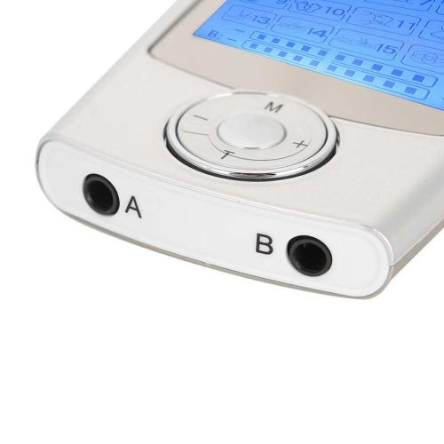 Professional Portable Home use Tens Electric Stimulator