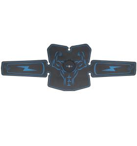 Professional Portable Electronic Muscle Training Stimulation