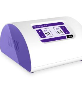 نظام العناية بالعيون للذمة ، الخطوط الدقيقة للعين RF Eye Beauty Instrument