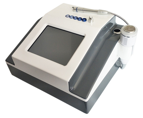Professional portable spider vein vascular remove 980nm laser diode beauty machine
