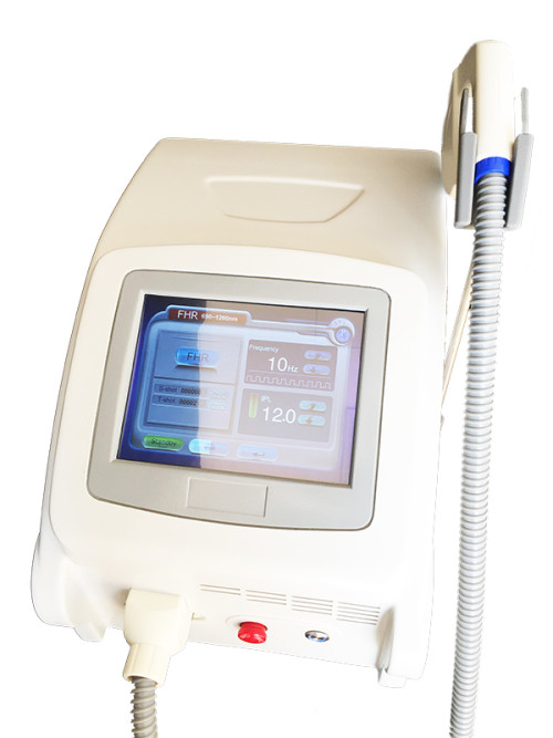 Professional CE Approval China DPL Portable Intense Pulse Light Lamp Laser Hair Removal Machine