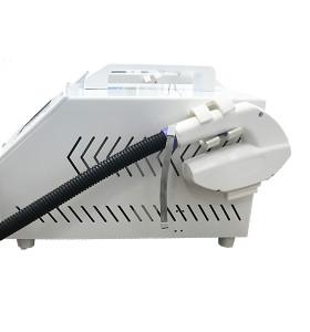 عالية الطاقة آلة تجديد الجلد الجمال OPT SHR نظام Elight IPL معدات التجميل