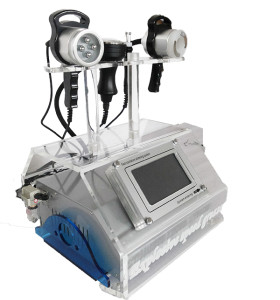 سخونة فقدان وزن الجسم المحمولة الترددات اللاسلكية فراغ تردد الراديو التجويف آلة