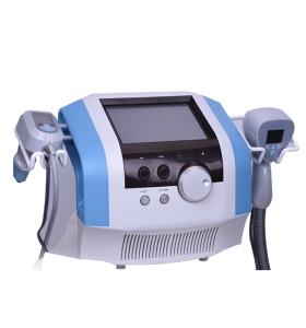 المحمولة بالموجات فوق الصوتية الجسم التخسيس وفقدان الوزن RF الوجه رفع صالون استخدام الجهاز