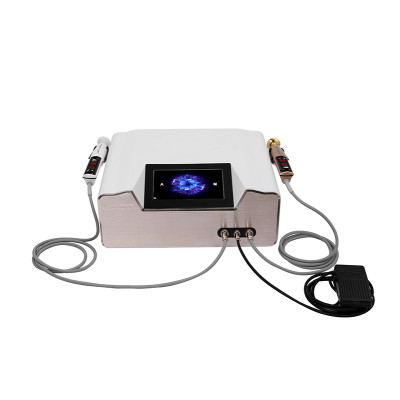 Professional Portable jet plasma ozone skin tightening beauty machine