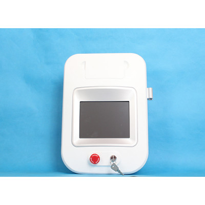 Professional portable Vascular ablation laser 980nm diode laser spider vein resection