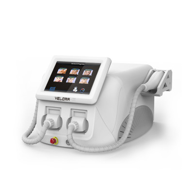 Ipl/OPT shr Hair Removal Portable Beauty Machine