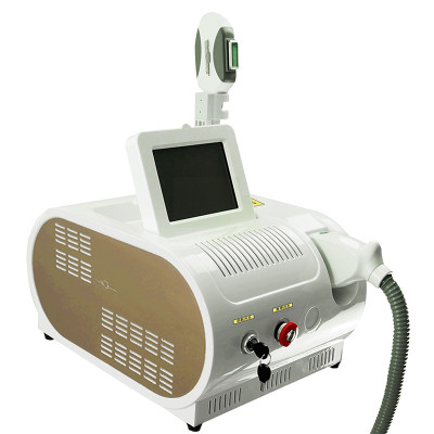 Choose Ipl / Shr / Ipl multi-function machine portable Shr fast hair removal