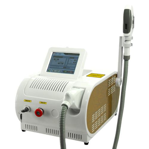 Choose Ipl / Shr / Ipl multi-function machine portable Shr fast hair removal