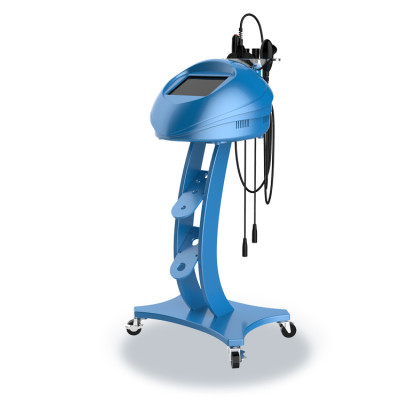 Professional portable Best hot sale rf cet ret monopolar rf face lifting machine
