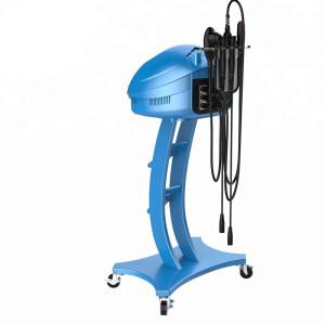 Professional portable Best hot sale rf cet ret monopolar rf face lifting machine