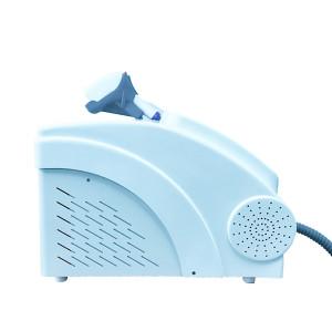 Professional portable 755 808 1064 diode hair depilation machine