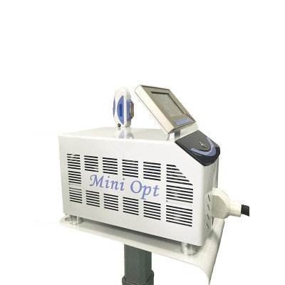 OEM / ODM professional portable IPL hair removal machine
