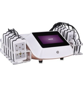 Lipo Laser Weight Loss Machine Reduces Fat/Diode Lipolaser Price