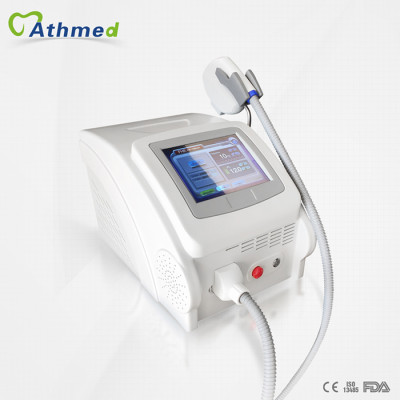 2000W high power IPL hair removal equipment K2