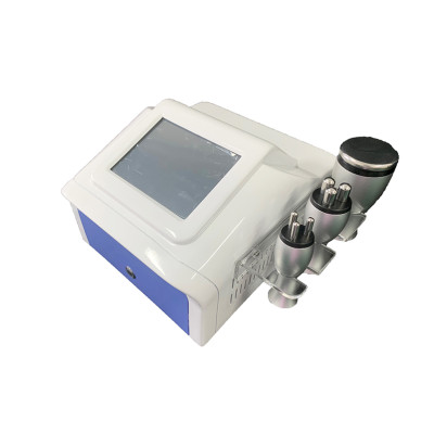 40k cavitation ultrasonic rf machine vacuum radio frequency