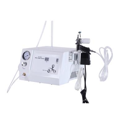 Máquina profesional de chorro de oxígeno de agua para salón de belleza