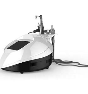 CE المعتمدة سبا استخدام المحمولة آلة الأكسجين قشر الوجه