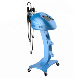 Professional portable Monopolar RF machine for Slimming beauty machine