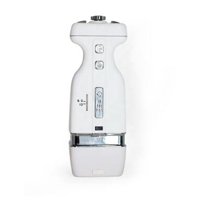 Professional portable liposomes therapy 3d portable hifu fat remove machine
