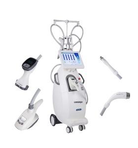 Weight Loss Feature And Ce Certification Ultra Lipo Cavitation RF Beauty Slimming Machine