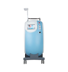 HONKON Water Jet Peel Machine Water Oxygen Acne Treatment Machine