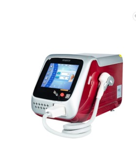 New Product Impressive 1064 808 750 Triple Wavelengths Diode Laser Hair Removal Machine