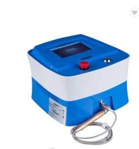 980nm Diode laser portable spider vein removal machine
