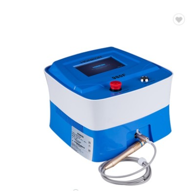 980nm Diode laser portable spider vein removal machine