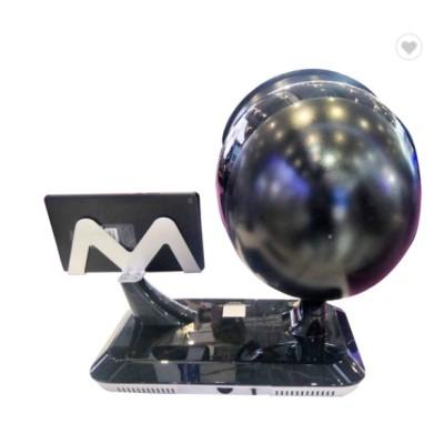 Mini Skin Analyzer Machine Portable Scanner Analyzer Device