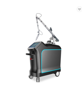 2019 Salon Beauty Machine Korea Imported Upgraded 500Ps Picosure Laser Machine