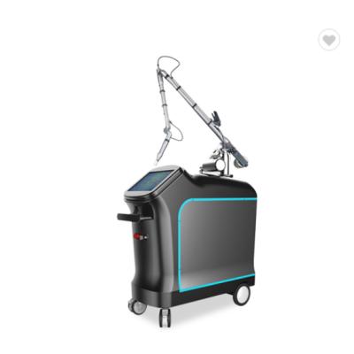 2019 Salon Beauty Machine Korea Imported Upgraded 500Ps Picosure Laser Machine