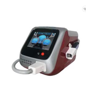 Picosure portable 532nm 1064nm q-switch nd yag picosecond laser