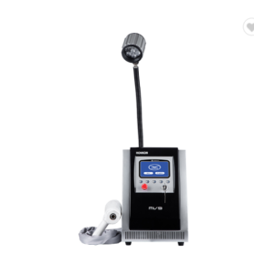 Honkon MV9 2 In 1 Skin Rejuvenation And Ndyag Laser Tattoo Removal Equipment