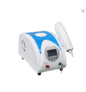 HONKON Long Pulsed 1064 Nm Nd Yag Laser Tattoo Removal Portable Beauty Machine