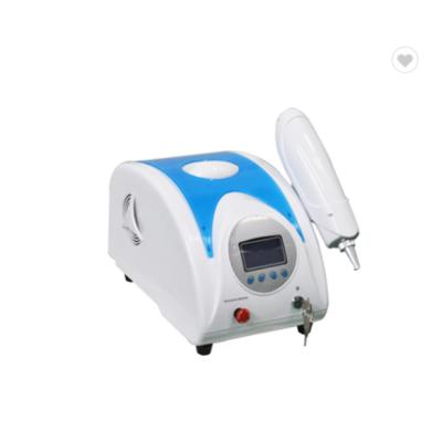 HONKON Long Pulsed 1064 Nm Nd Yag Laser Tattoo Removal Portable Beauty Machine