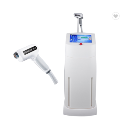 ODM OEM Salon Use Laser Permanent Facial And Body Hair Removal Device