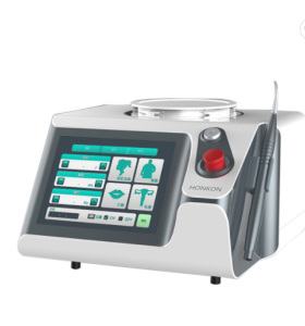 HONKON 980nm Diode Laser Series For Vascular Lesions Removal Machine