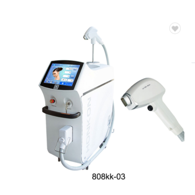Ladies Vagina Hair Removal Machine Brown Hair Removal Machine 808Nm Diode Laser Hair Removal Device